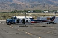 Photo: Untitled, Bell Bell 205, N223HT