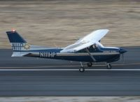 Photo: Nevada Highway Patrol, Cessna 172, N111HP