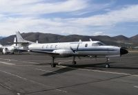 Photo: Ameriflight, Fairchild-Swearingen SA-227 Metroliner, N155AF