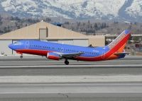 Photo: Southwest Airlines, Boeing 737-300, N385SW