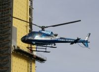 Photo: Careflight, Eurocopter AS350B Ecureuil, N904CF