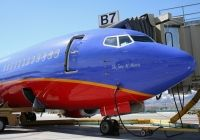 Photo: Southwest Airlines, Boeing 737-300, N607SW