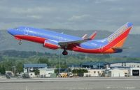 Photo: Southwest Airlines, Boeing 737-700, N254WN