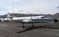 Photo: Ameriflight, Fairchild-Swearingen SA-227 Metroliner, N443AF