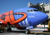 Photo: Southwest Airlines, Boeing 737-700, N224WN