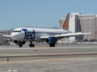 Photo: Ted, Airbus A320, N491UA