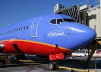 Photo: Southwest Airlines, Boeing 737-700, N448WN