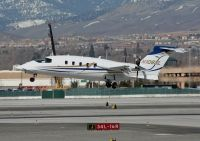 Photo: Untitled, Piaggio P-180 Avanti, N106SL