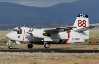 Photo: California Dept. of Forestry, Grumman S-2A Tracker, N426DF
