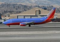 Photo: Southwest Airlines, Boeing 737-300, N674AA
