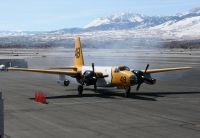 Photo: Minden Air Corp, Lockheed P-2E Neptune, N4692A