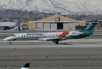 Photo: ExpressJet Airlines, Embraer EMB-145, N11193