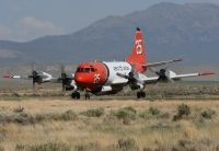 Photo: Aero Union Corp., Lockheed P-3 Orion, N925AU