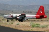 Photo: Neptune Aviation Services, Lockheed P-2E Neptune, N96264