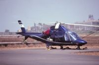 Photo: Untitled, Agusta A-109, VT-BPO