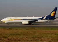 Photo: Jet Airways, Boeing 737-800, VT-JGN