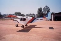 Photo: Agni Aviation, Zenair Ch.701 Stol, VT-USE