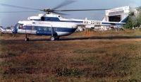Photo: Mesco Airlines, Mil Mi-172, RA-22190