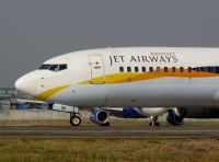 Photo: Jet Airways, Boeing 737-800, VT-JGK