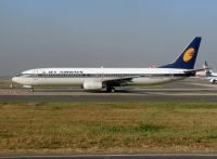 Photo: Jet Airways, Boeing 737-900, VT-JGC
