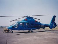 Photo: Untitled, Aerospatiale Dauphin, VT-MGK