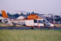 Photo: Pawan Hans Ltd, Aerospatiale Dauphin, VT-ELN