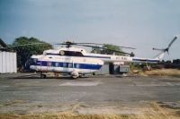 Photo: Mesco Airlines, Mil Mi-172, VT-MAE
