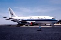 Photo: Indian Air Force, Boeing 737-200, K3187