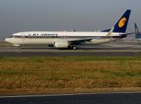 Photo: Jet Airways, Boeing 737-800, VT-JGS
