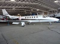 Photo: Untitled, Cessna Citation, VT-IBS