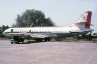 Photo: Pushpaka Aviation, Sud Aviation SE-210 Caravelle, VT-DUH