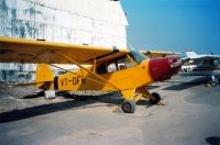 Photo: Private, Piper PA-18 Super Cub, VT-DFR