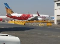 Photo: Air India Express, Boeing 737-800, VT-AXJ