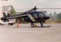 Photo: Private, McDonnell Douglas MD-500, VT-TEX