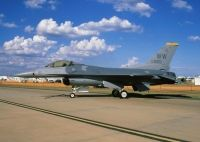 Photo: United States Air Force, General Dynamics F-16, 90-0820