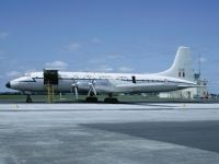 Photo: Royal Air Force, Bristol Britannia 200, XL636