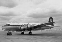 Photo: Seven Seas Airlines, Douglas C-54 Skymaster, N30048