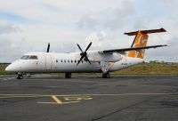 Photo: Abu Dhabi Aviation, De Havilland Canada DHC-8 Dash8 Series 300, A6-ADG