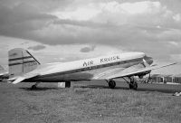Photo: Air Kruise, Douglas C-47, G-AOBN