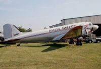 Photo: Basler Airlines, Douglas C-47, N21BF