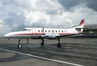 Photo: North Flying A/S, Fairchild-Swearingen SA-227 Metroliner, OY-NPD