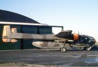 Photo: Luftwaffe, Nord N-2501 Noratlas, GB+118