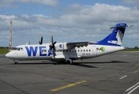 Photo: White Eagle Aviation, ATR ATR 42, SP-KCA