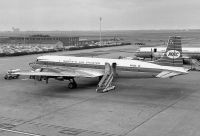 Photo: Martin's Air Charter, Douglas DC-7, PH-DSL