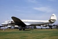 Photo: ACE Freighters, Lockheed Constellation, G-ASYT