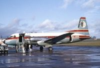 Photo: B.K.S Air Transport, Hawker Siddeley HS-748, G-ARRW