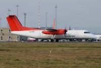 Photo: Wideroe, De Havilland Canada DHC-8 Dash8 Series 300, LN-WFU