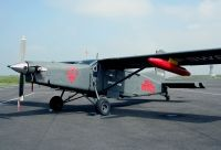 Photo: Untitled, Pilatus PC-6 Turbo Porter, D-FSWB