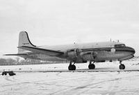 Photo: Untitled, Canadair DC-4M2 Northstar, HP-925